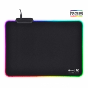 MOUSE PAD VX GAMING RGB - 250X350X3MM
