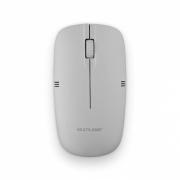 MOUSE SEM FIO LITE 2.4GHZ 1200 DPI USB MO287 CINZA