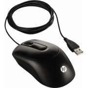 MOUSE USB X900 1000DPI V1S46AA PRETO