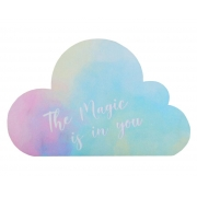 Mousepad / Imã Decorativo ColorFun – Magic