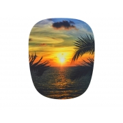 Mousepad NeoBasic – Sunset Paradise