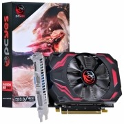 PLACA DE VIDEO AMD RADEON R7 240 2GB GDDR5 128 BITS GAMING EDITION - PJ240R712802D5