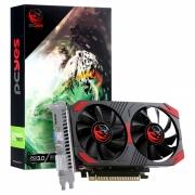 PLACA DE VIDEO NVIDIA GEFORCE GTX 750 TI 2GB GDDR5 128 BITS DUAL-FAN - PJ750TIR5DF