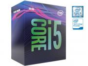 PROCESSADOR CORE I5 INTEL (65043-9) BX80684I59400F HEXA CORE I5-9400F 2.90GHZ 9MB CACHE SEM VIDEO LGA1151