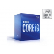 PROCESSADOR CORE I9 INTEL (71338-8) BX8070110900F DECA CORE I9-10900F 2,80GHZ 20MB CACHE SEM VIDEO 10GER