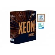 PROCESSADOR XEON ESCALAVEL LGA 3647 INTEL (75355-6) BX806953206R 3206R BRONZE 8 CORES 1.90GHZ 11MB 9,6GTS SEM COOLER