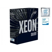 PROCESSADOR XEON ESCALAVEL LGA 3647 INTEL (75422-7) BX806954210R 4210R SILVER 10 CORES 2.40GHZ 13.75MB 9,6GT-S SEM COOLER