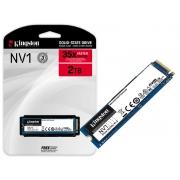 SSD M.2 DESKTOP NOTEBOOK KINGSTON (124682-7) SNVS/2000G NV1 2000GB M.2 2280 NVME PCIE
