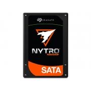 SSD SERVIDOR ENTERPRISE SEAGATE 2LW100-005 XA480LE10063 NYTRO 1351 DWPD 1 480GB SATA 6GBS