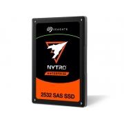 SSD SERVIDOR ENTERPRISE SEAGATE 2XA260-001 XS960LE70124 NYTRO 2532 960GB DWPD 3 SAS 12GB/S