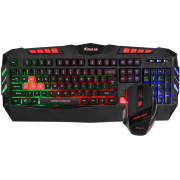 Teclado E Mouse Gamer Xtrike-Me Mk-803KIT