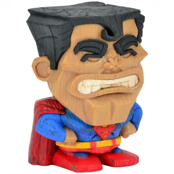 ACTION FIGURE DC COMICS - SUPERMAN - TEEKEEZ