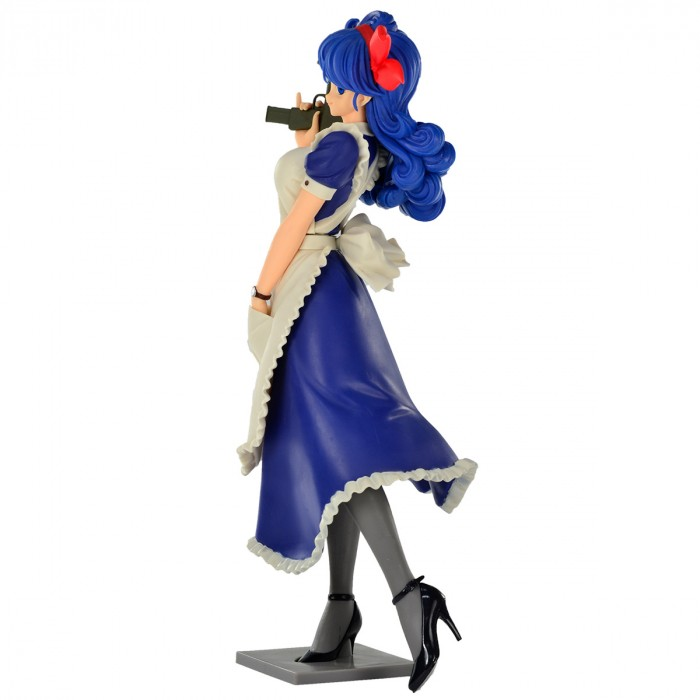 ACTION FIGURE DRAGON BALL - LUNCH BOA - GLITTER&GLAMOURS VER.A REF: 20807/20808
