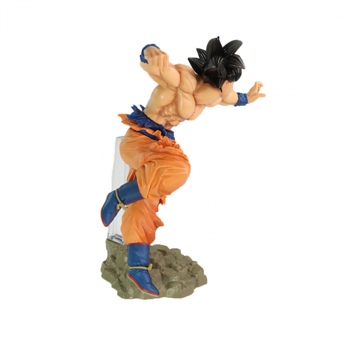 ACTION FIGURE DRAGON BALL SUPER - GOKU - TAG FIGHTERS REF:21215/21216