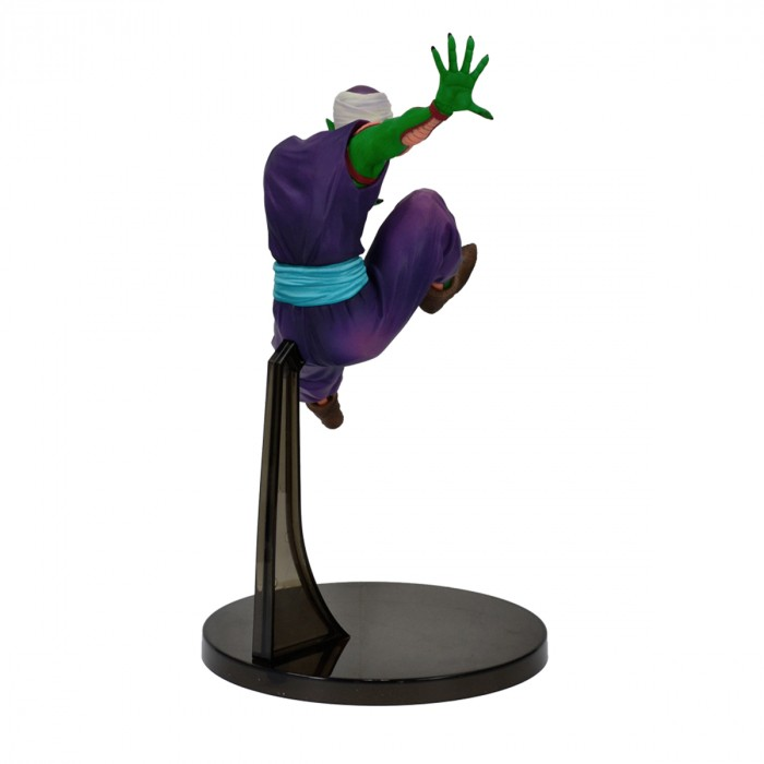 ACTION FIGURE DRAGON BALL Z - PICCOLO - MATCH MAKERS REF.27958/27959