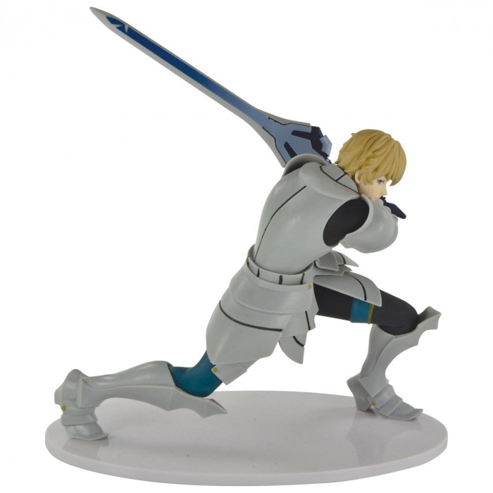 ACTION FIGURE FATE/EXTRA LAST ENCORE - GAWAIN - EXQ REF:29231/29232