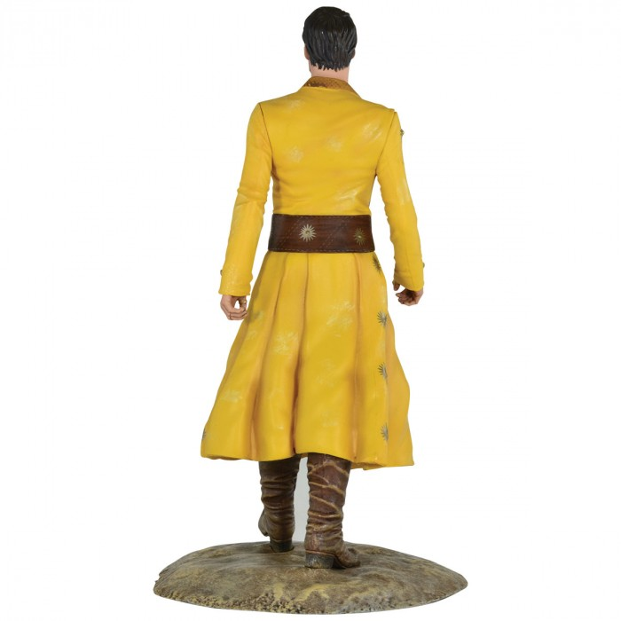 ACTION FIGURE GAME OF THRONES - OBERYN MARTELL - REF.29-143