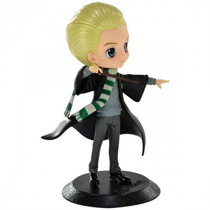 ACTION FIGURE HARRY POTTER - DRACO MALFOY - VER.B Q POSKET REF.28823/28824