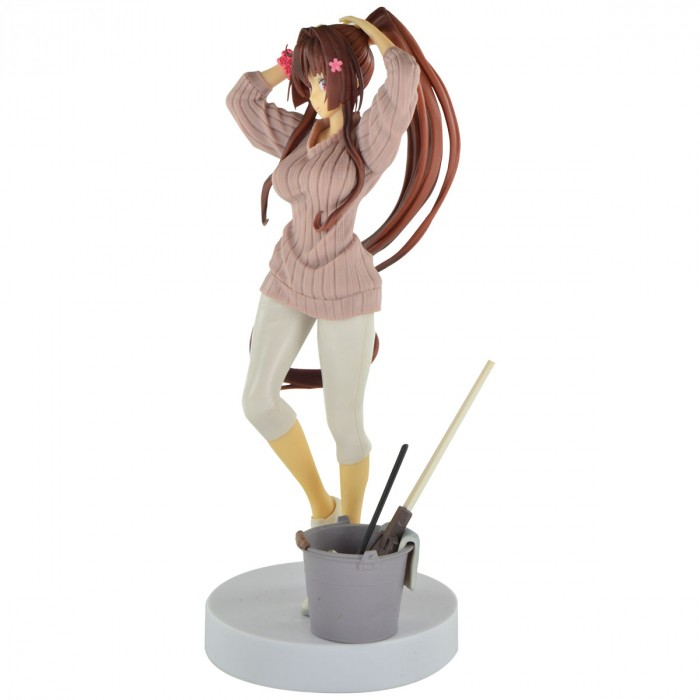 ACTION FIGURE KANTAI COLLECTION KANCOLLE - YAMATO - EXQ REF:29303/29304