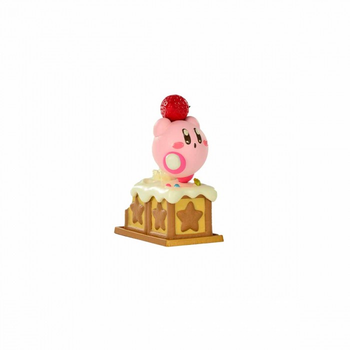 ACTION FIGURE KIRBY - KIRBY - PALDOLCE CELLECTION VER.A REF: 20705/20706