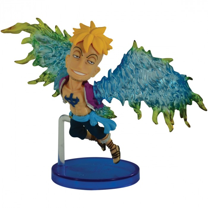 ACTION FIGURE ONE PIECE - MARCO - 20TH WCF