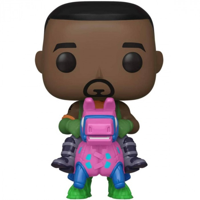 BONECO FUNKO POP FORTNITE - GIDDY UP #569