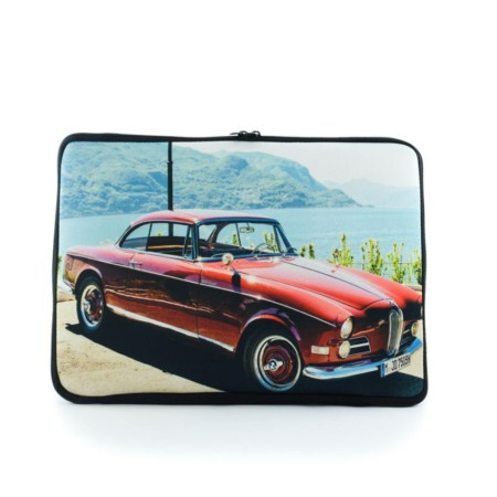 "Case Notebook Basic 14"" - Classic BMW"