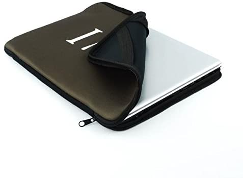 "Case Notebook Basic 14"" - I Love Nu"