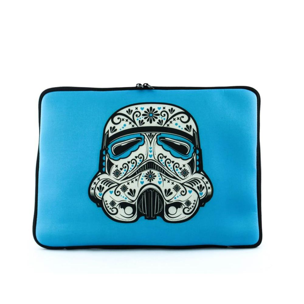 """Case Notebook Basic 14"""" - Mexican Trooper"""