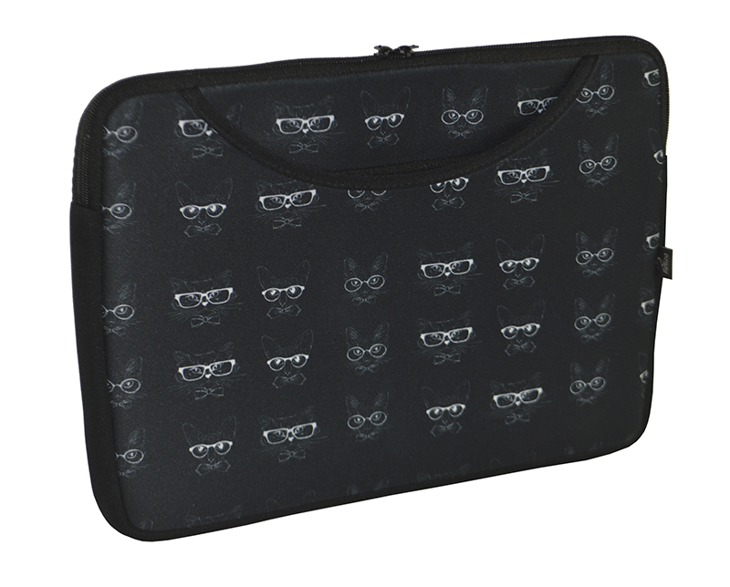 Case para Notebook Bolso Frontal 15.6″ – The Hipsters