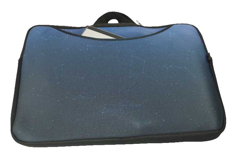 Case para Notebook Bolso Frontal 15.6″ – Zodiac