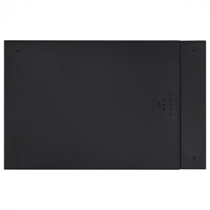 "CASE PARA SSD 2.5"" SATA PARA USB 2.0 - CP25-20"