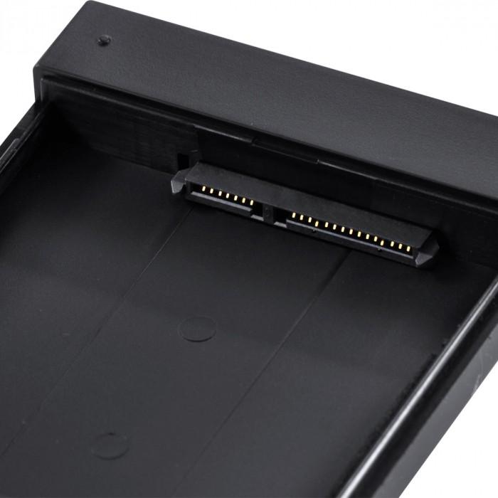 "CASE PARA SSD 2.5"" SATA PARA USB 3.0 - CP25-30"