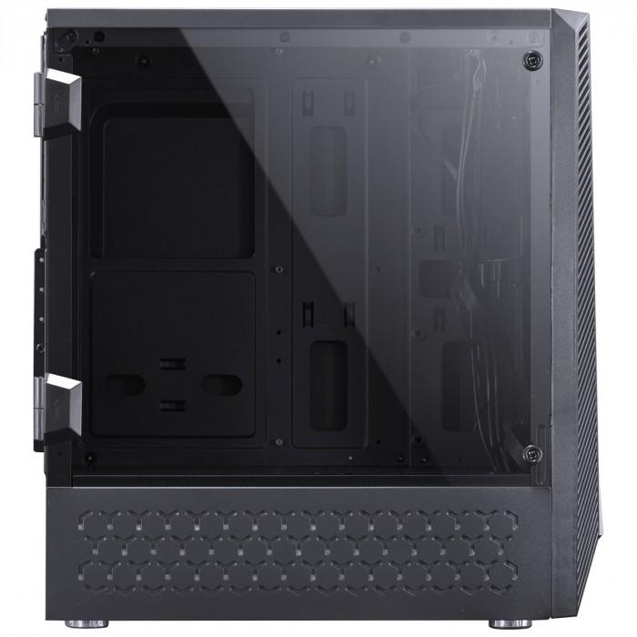 COMPUTADOR GAMER 1000 - ATHLON DUAL CORE 3000G 3.5GHZ 8GB DDR4 HD 1TB GTX 750TI 2GB FONTE 500W