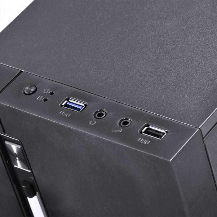 COMPUTADOR GAMER 3000 - I3 9100F 3.6GHZ 9ª GER. MEM. 8GB DDR4 HD 1TB GTX 750TI 2GB FONTE 500W