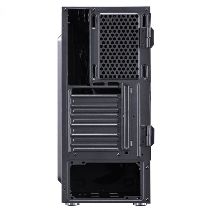 COMPUTADOR GAMER 3000 - I3 9100F 3.6GHZ 9ª GER. MEM. 8GB DDR4 SSD 120GB GTX 1050TI 4GB FONTE 500W