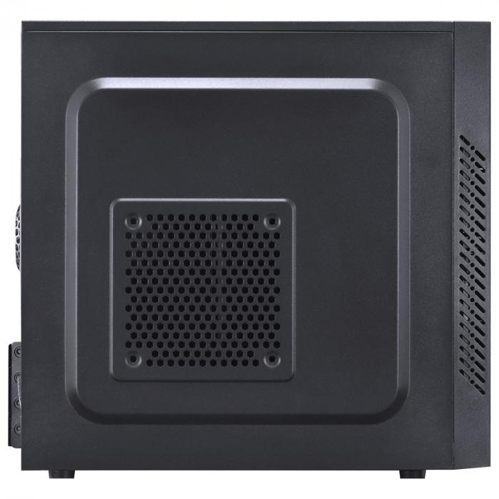 COMPUTADOR GAMER 3000 - I3 9100F 3.6GHZ 9ª GER. MEM. 8GB DDR4 SSD 120GB HD 1TB RX 550 4GB FONTE 500W