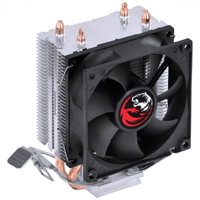 COOLER PARA PROCESSADOR KZ1 (INTEL/AMD) TDP 95W - 80MM - ACZK180
