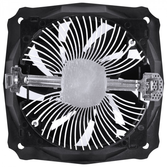 COOLER PARA PROCESSADOR - NOTUS T (INTEL/AMD) - TDP 100W - 120MM - PAC120PTSL