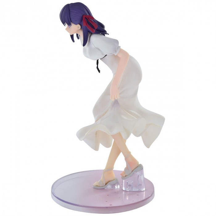 ACTION FIGURE FATE/STAY NIGHT - SAKURA MATOU - REF.28682/28683