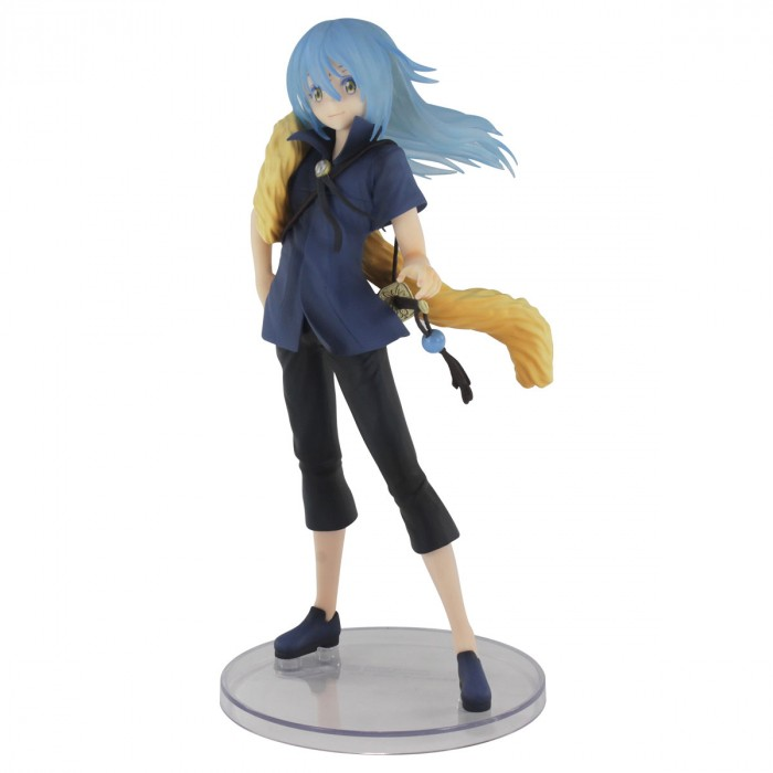 ACTION FIGURE THAT TIME I GOT REINCARNATED AS A SLIME - RIMURU - REF: 34748/34749