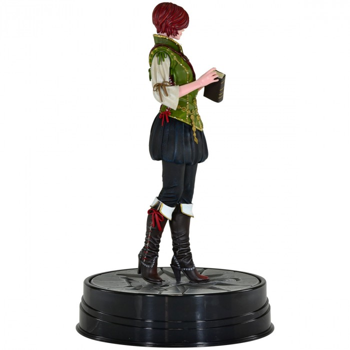 ACTION FIGURE THE WITCHER 3 - SHANI - REF.3000-889