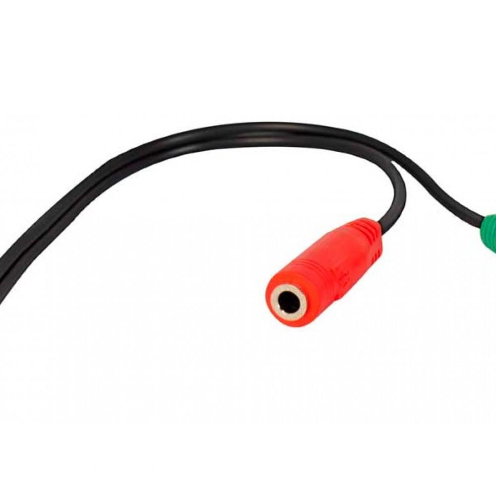 Fone de Ouvido headset Gamer Evolut Eg 302rd Thardus