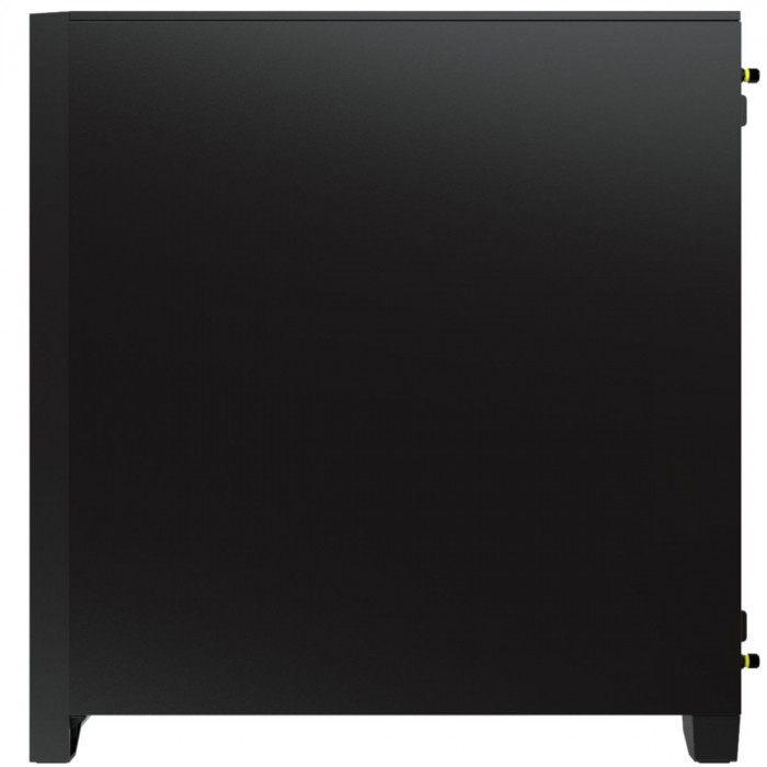 GABINETE ATX MID TOWER - 4000 SERIES - 4000D AIRFLOW BLACK - CC-9011200-WW