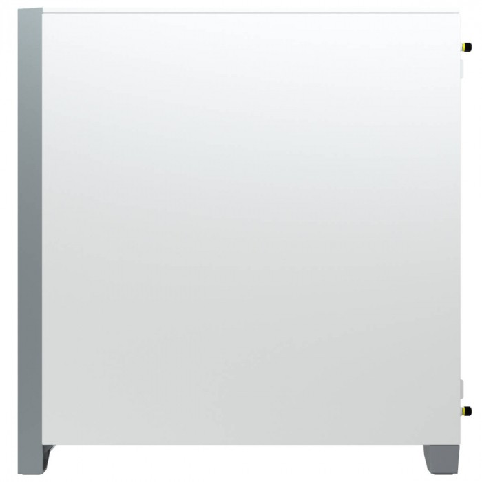 GABINETE ATX MID TOWER - 4000 SERIES - 4000D AIRFLOW WHITE - CC-9011201-WW
