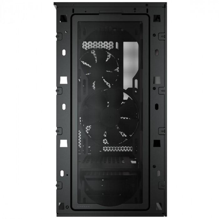GABINETE ATX MID TOWER - 4000 SERIES - 4000D BLACK - CC-9011198-WW