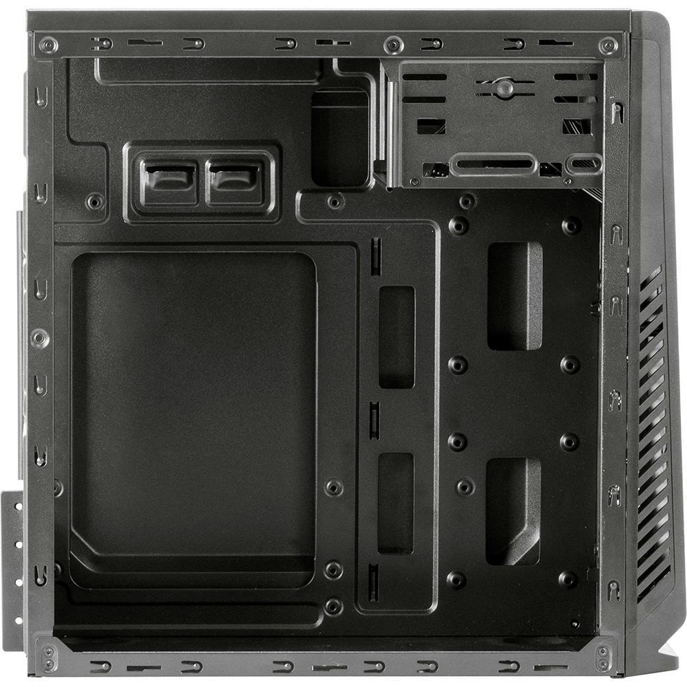 Gabinete ATX SC501BK Preto FORTREK