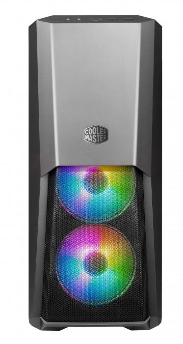 GABINETE MASTERBOX MB500 ARGB - MCB-B500D-KGNN-S01