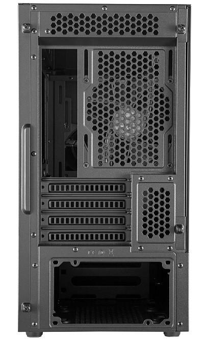 GABINETE NR400 MASTERBOX (COM ODD) - MCB-NR400-KG5N-S00