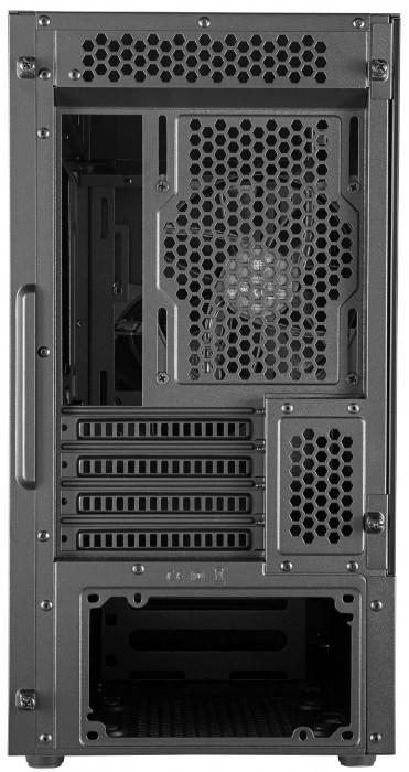 GABINETE NR400 MASTERBOX - MCB-NR400-KGNN-S00